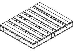 4 Entradas - Perimetrico
