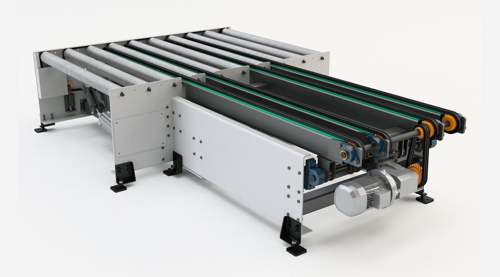 Cape – Conveyor – MRP