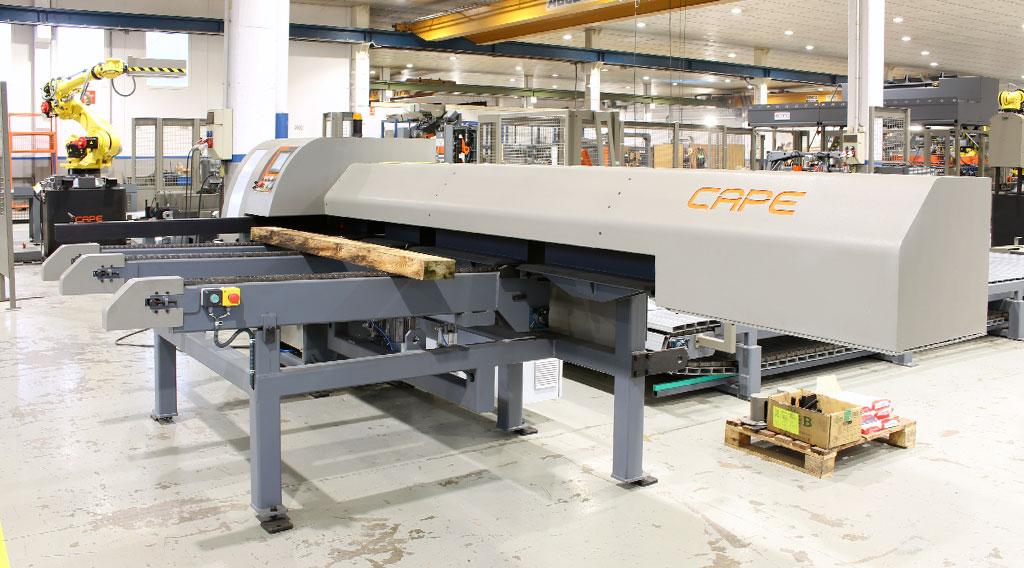 Cape – Cutter – T1C
