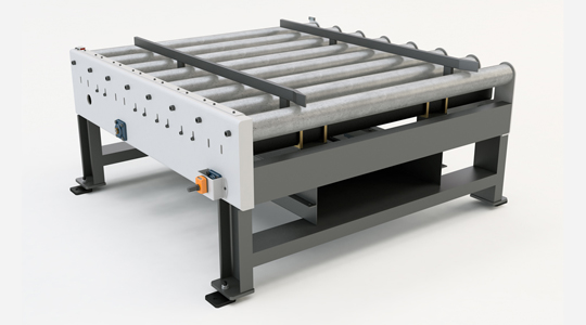 Cape – Conveyor – BRP