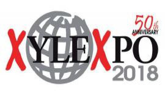XYLEXPO 2018