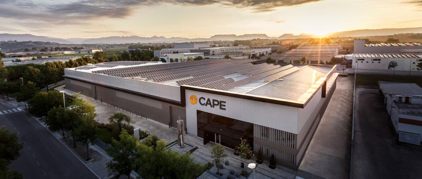 Benvenuti a Cape.es