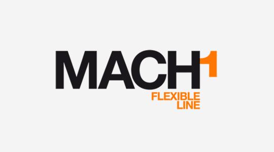Cape –  – Mach 1
