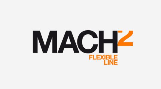 Cape –  – Mach 2