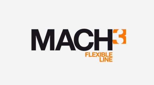 Cape –  – Mach 3